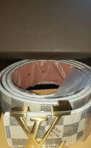 unisex fashionable belts